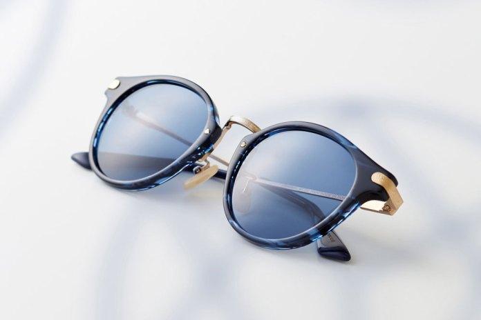 "Freemans Sporting Club x ayame ""GENERAL"" Sunglasses"
