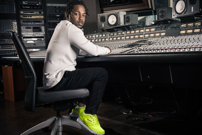 Funkadelic & Kendrick Lamar – Ain't That Funkin' Kinda Hard On You? (Remix)