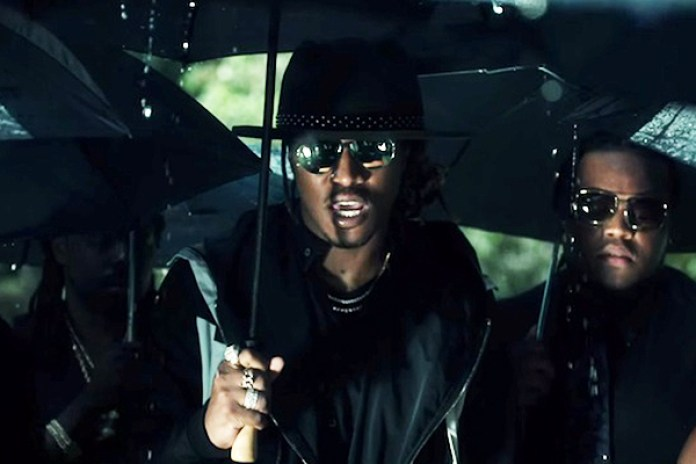 "Future ""Blood On The Money"" Music Video"