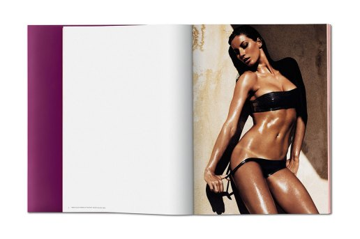 Gisele Bündchen Is Releasing a $700 USD Collector's Edition Book