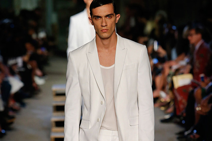 Givenchy Spring/Summer 2016 Collection Second Showing