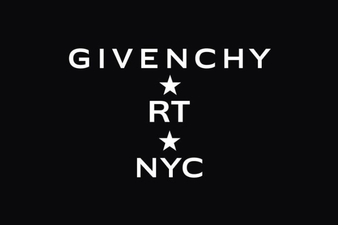Givenchy's NYFW Show to Be Open to the Public
