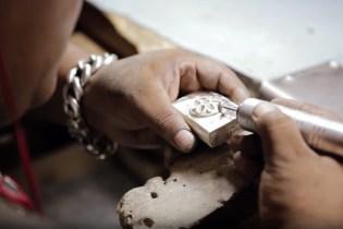 Take a Tour of GOOD ART HLYWD's Jewelry-Making Studio