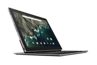 Google Unveils the Pixel C Tablet