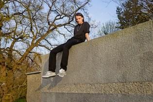 Gosha Rubchinskiy Shoots the New Balance 990V3 for 'GQ Germany'