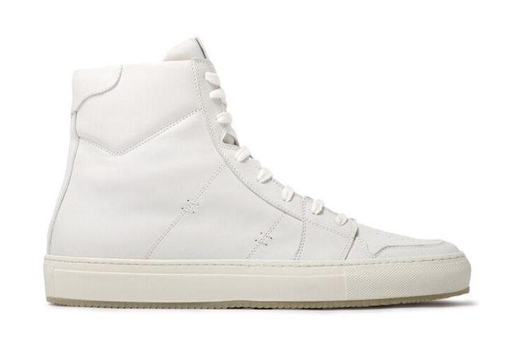 GREATS Royale Court High
