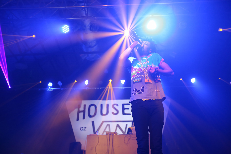 House of Vans 2015 Guangzhou Recap
