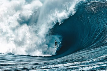 'Heavy Water' Official Trailer Is a Surfer's Big Wave Bible
