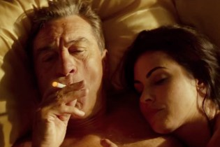 'Heist' Official Trailer Starring Robert De Niro & Dave Bautista