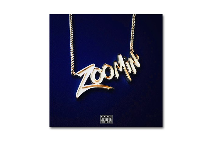 Hit-Boy Drops the Surprise 'Zoomin' EP