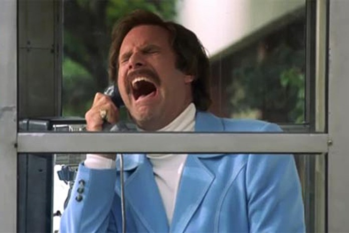 A Supercut of Hollywood's Most Famous Phone Calls