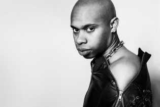 Hood By Air's Shayne Oliver and Arca Reveals 'Wench'