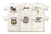 HUMAN MADE 2015 Fall/Winter T-Shirts New Arrivals