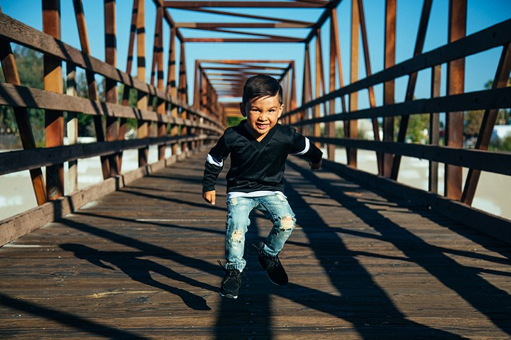 #hypebeastkids: Haus of JR Collection 3