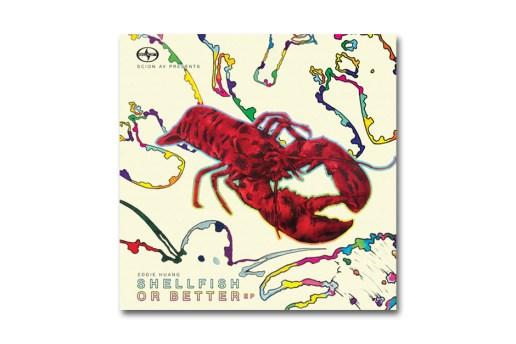 HYPETRAK Premiere: Eddie Huang's 'Shellfish or Better' EP