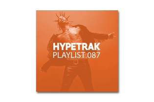 HYPETRAK Playlist 087