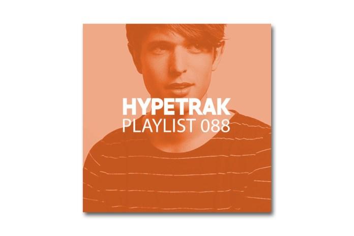 HYPETRAK Playlist 088