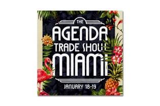 Agenda New York Will Relocate to Miami Starting in 2016