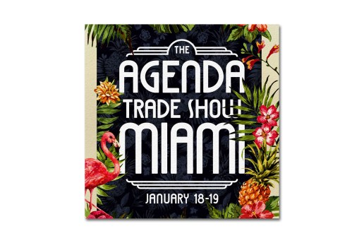 Agenda New York Will Relocate to Miami Starting in 2016