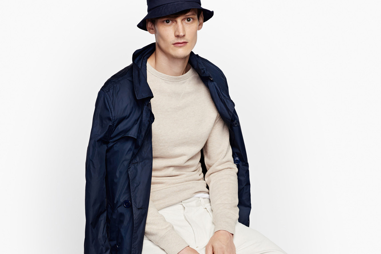 J.Crew 2016 Spring/Summer Lookbook