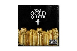 Jeezy - Gold Bottles