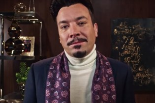 Jimmy Fallon Parodies 'Empire'
