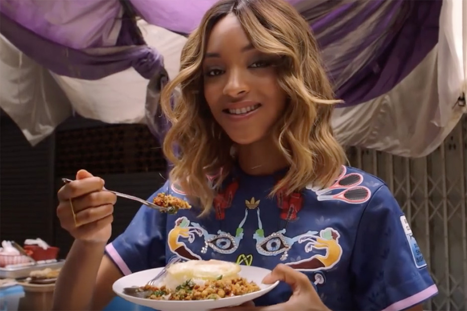 "Jourdan Dunn Heads To Thailand For Her New Cooking Series Titled ""How It's Dunn"""