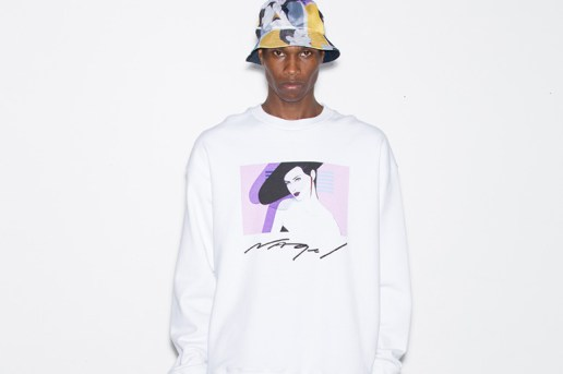 "JOYRICH 2015 Fall/Winter ""YOUTHQUAKE"" Collection"