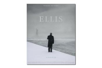 JR Teases Forthcoming Short Film 'ELLIS' on Instagram