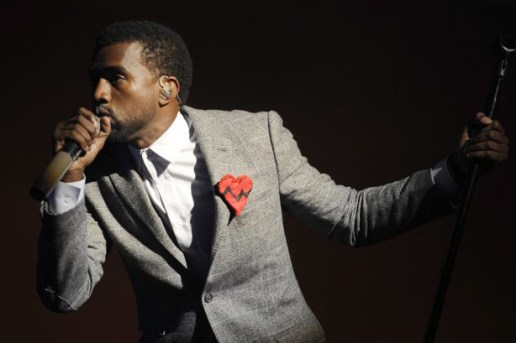Check Out Social Media's Coverage of Kanye's '808s & Heartbreak' Concert