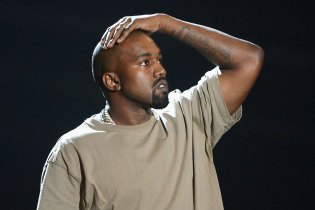 Kanye West Thinks 3D Printing Will Give Rise to Counterfeit Products