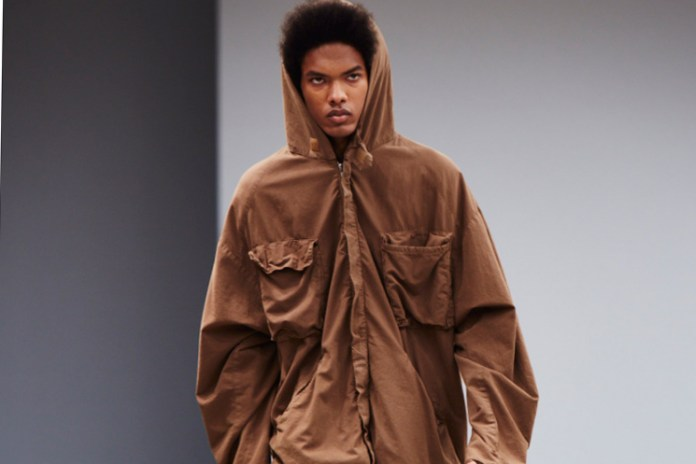 Kanye West's Yeezy Season 2 Fashion Show Event Recap