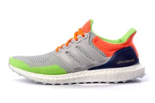 kolor x adidas Originals Ultra Boost Collective Pack