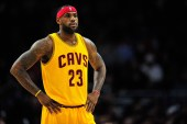LeBron James Is America's Favorite and Least Favorite Athlete