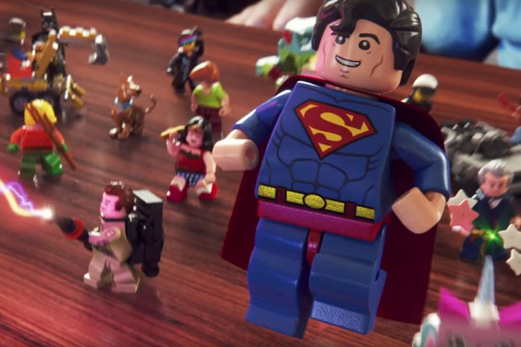 'LEGO Dimensions' Launch Trailer