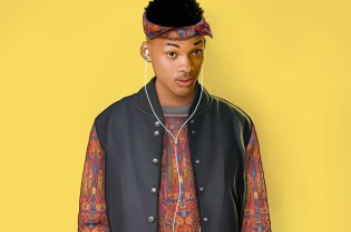 Leland Foster Transforms 'The Fresh Prince of Bel-Air' Cast