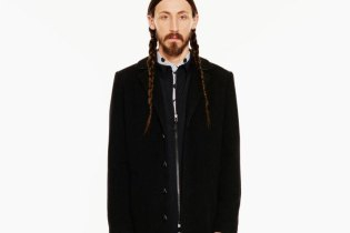 Libertine-Libertine 2015 Fall/Winter Lookbook