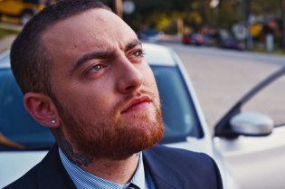 "Mac Miller ""Brand Name"" Music Video"