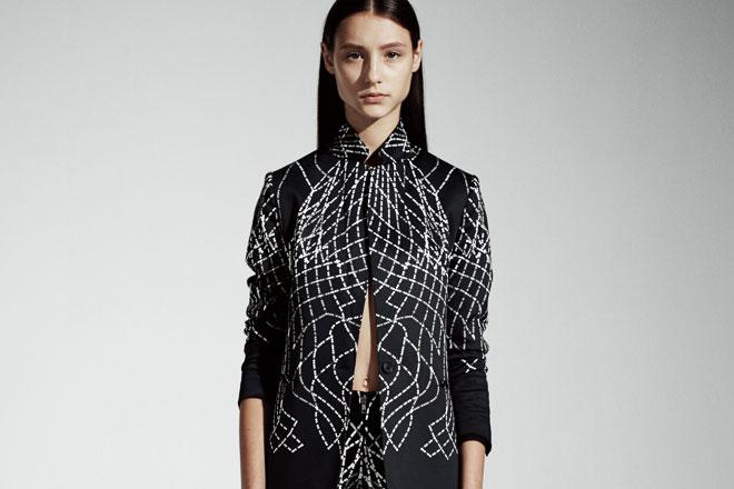 Marcelo Burlon County of Milan 2016 Spring/Summer Womenswear Collection