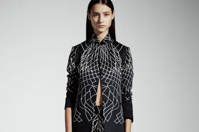 Marcelo Burlon County of Milan 2016 Spring/Summer Womenswear Collection