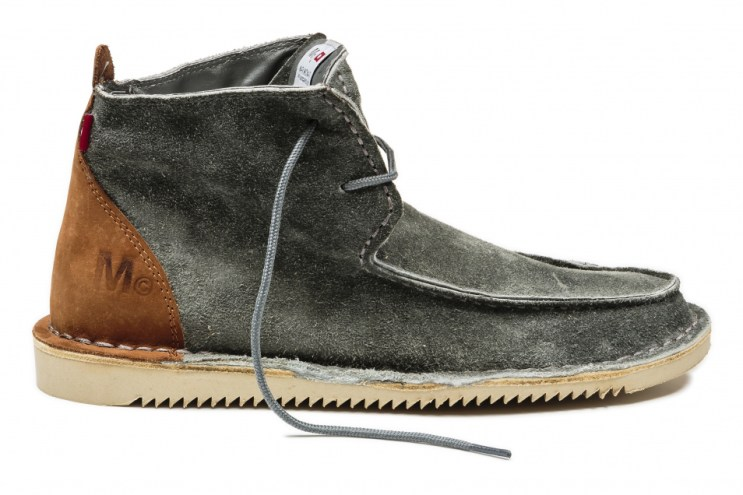 Mark McNairy Launches Fair Trade Footwear Collection with Oliberte