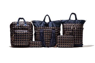 "Marni x PORTER ""Flex"" Collection"