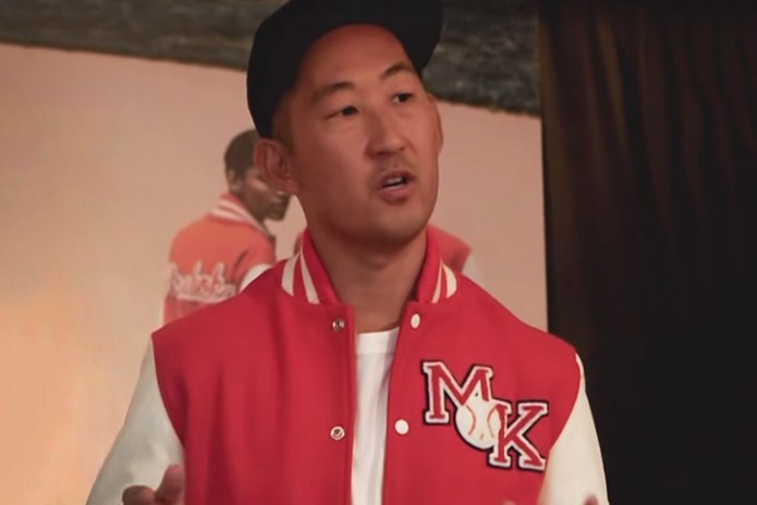 Masaya Kuroki on Cafe Kitsuné, Baseball and Reebok Classics