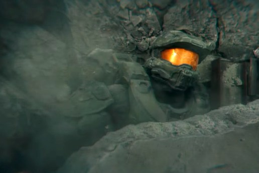 Master Chief Dies in This 'Halo 5: Guardians' Trailer