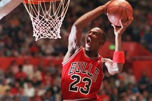 Jordan Brand Has Made More From Sneakers Last Year Than Jordan's Entire NBA Career