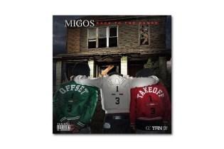 Stream Migos 'Back to the Bando' Mixtape