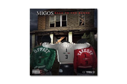 Stream Migos 'Back to the Bando' Mixtape