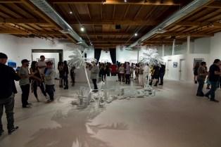 "Mike Miller ""Love West Coast"" Exhibition @ DAX Gallery"