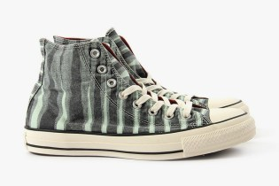 Missoni x Converse 2015 Fall Collection