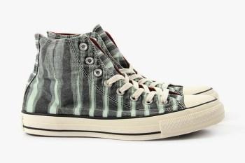 Missoni x Converse 2015 Fall Collection